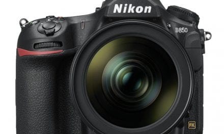 Nikon Introduces D850