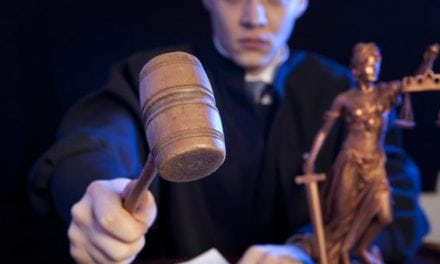Ohio Judge Defends Himself From Attacker with Concealed Handgun