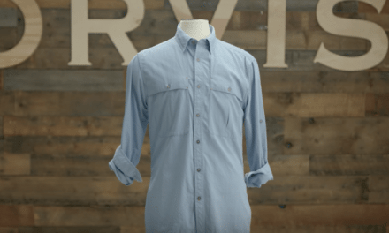 Orvis Nailed it with These Open Air Fishing Shirts