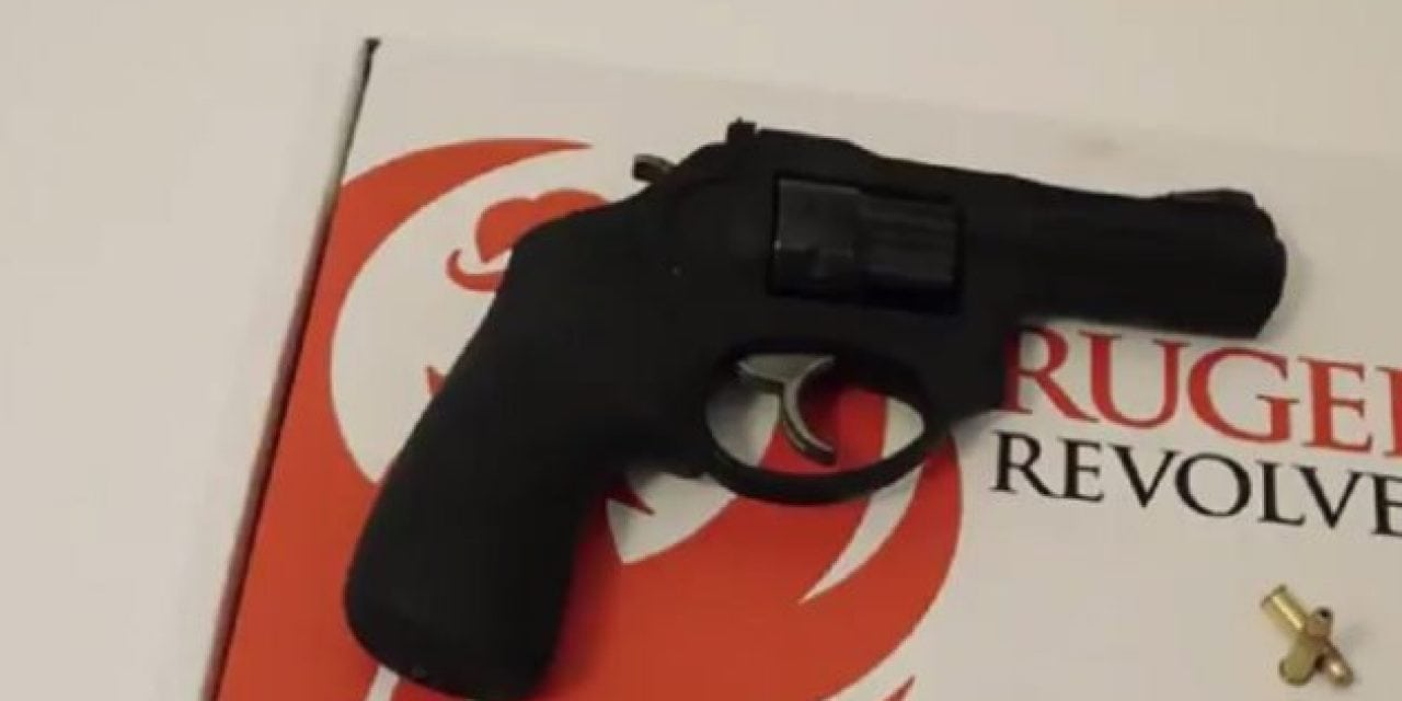 Ruger LCRx .22 Caliber Revolver Gets Put to the Test