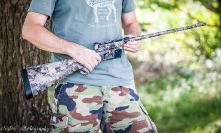 Survival Rifle Review: Henry U.S. Survival AR-7 Rifle