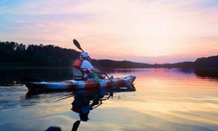 The 3 Biggest Differences Between Freshwater and Saltwater Kayak Systems