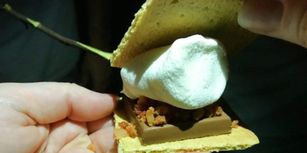 The 6 Best S'mores Recipes Known to Man