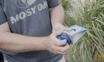 The Camelbak Quick Stow Flask is Their Debut Collapsible Water Bottle