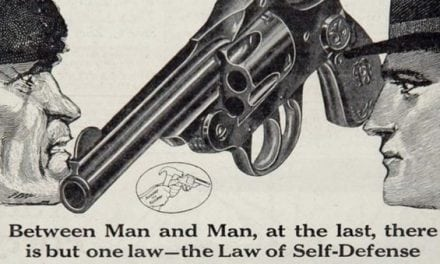 Time Machine: Get a Load of These Old School Gun Ads