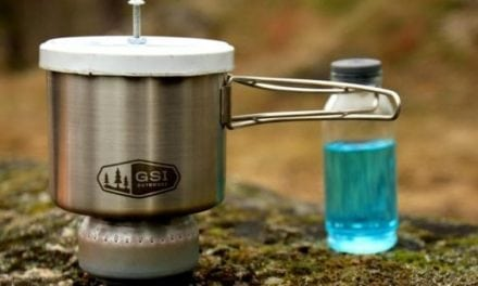 Tips for Choosing a Backpacking Stove