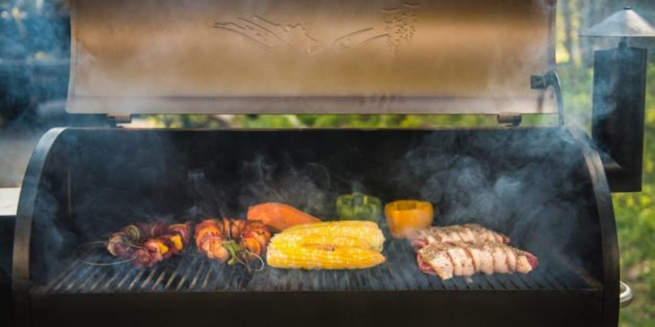 Traeger Grill: The Ultimate Outdoorsman's Grill and Smoker