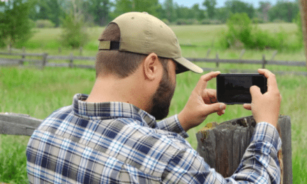 Use Your Smartphone to Tell Your Hunting and Fishing Stories
