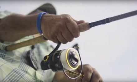 Why the Penn Slammer III Should Be Your Next Saltwater Spinning Reel