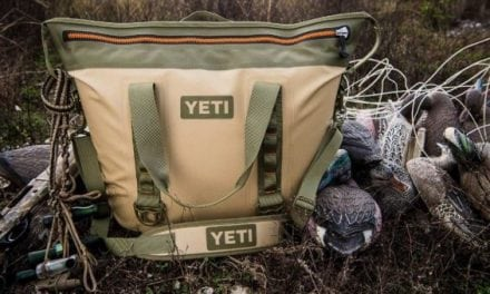YETI Pledges to Donate 100% of Sept. 1 Sales to Hurricane Harvey Relief