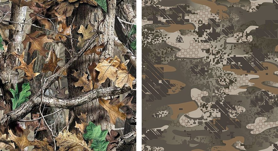 12 Things You Didn T Know About Camo ⋆ Outdoor Enthusiast