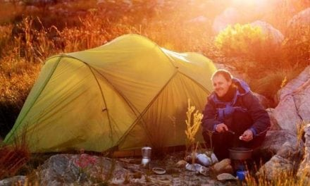 13 Things That Make Fall the Best Season for Outdoorsmen