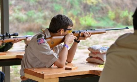 2017 Boy Scouts of America NSSF Grant Program Goes Live