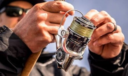 3 Spinning Combos to Fish for the Rest of Your Life