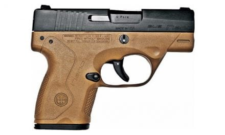 5 Great 9mm Concealed Carry Handguns Under $400