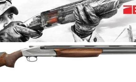 Benelli 828U Line Expands with Left-Handed & Compact Versions