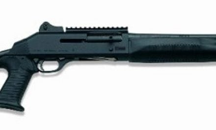 Benelli to Release Limited Edition M1014 Shotguns