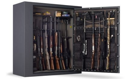 Browning's Hell's Canyon Extra Wide Safe