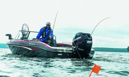 Check Out The 2018 Ranger 2080MS Angler