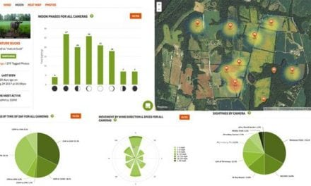 DeerLab: The Trail Camera Software Made for Serious Hunters