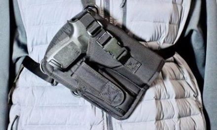 DeSantis Hunter's Holster