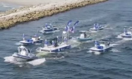 Fed Up Surfers Launch Full-Blown Ocean Cleanup Operation