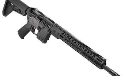 FN ANNOUNCES RELEASE OF CALIFORNIA-COMPLAINT RIFLES