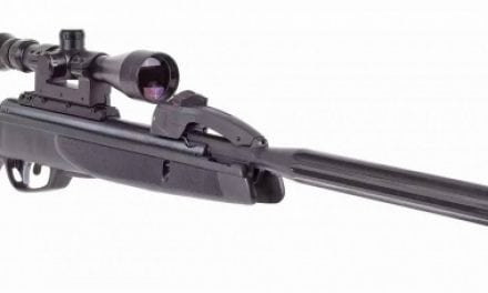 Gamo Introduces The Swarm Maxxum