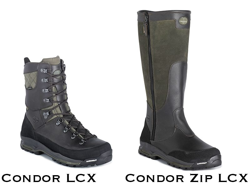 le chameau hunting boot lcx