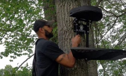 Hang On Helper: The Safe and Easy Way to Hang Your Treestands.