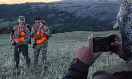 How to Film Your Outdoor Adventures with Under $1,000 in Equipment