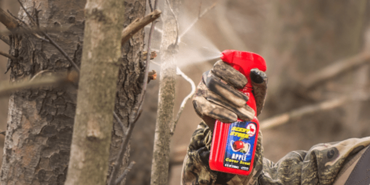 I Stopped Using Cover Scents For Deer And This is What Happened