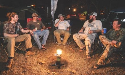 Lessons from Our Public Land Deer Camp