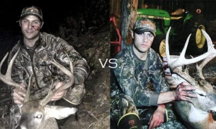 Make Sure You Do THIS When Taking Your Hero Shots this Hunting Season