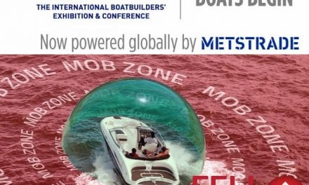 Marine industry professionals to convene this week for IBEX