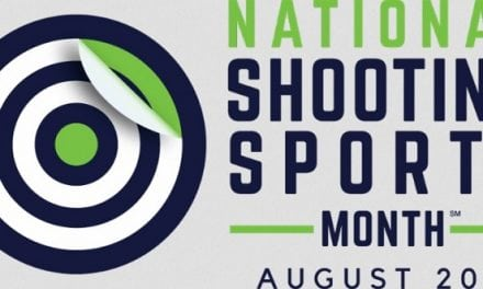 NSSF Declares August National Shooting Sports Month