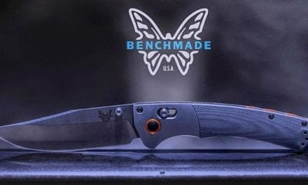 QUIZ: How Much Do You Know About Benchmade Knife Company?