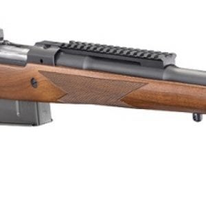 Ruger Gunsite Scout Rifle in ⋆ Outdoor Enthusiast Lifestyle