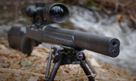 Ruger's New Suppressed 10/22 Takedown Rifle is Nothing Short of Awesome