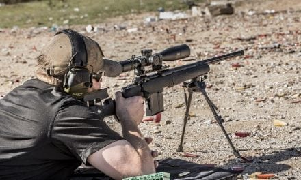 Savage Arms Introduces Model 10 GRS in 6mm Creedmoor