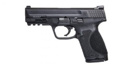 Smith & Wesson Rolls Out New M&P M2.0 Compact