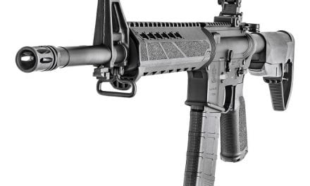 Springfield Armory Introduces Latest SAINT AR-15 Model