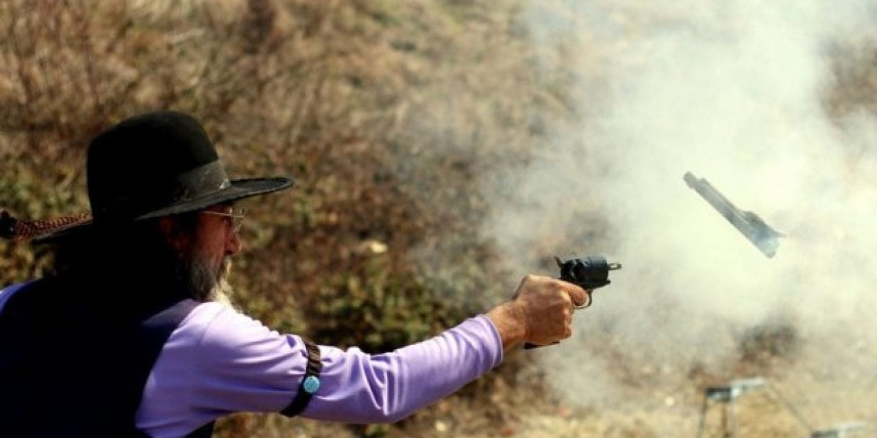 Sunday Gunday: 10 People Who Never Learned Gun Safety (WARNING: Graphic Images!)