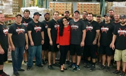 This Great Oklahoma Family Business Ships Ammo From Their Warehouse Cheaper Than Stores