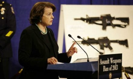 Top 10 Most Idiotic Anti-Gun Quotes from Politicians