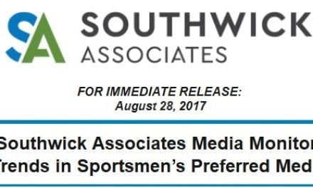Trends in Sportsmen's Preferred Media