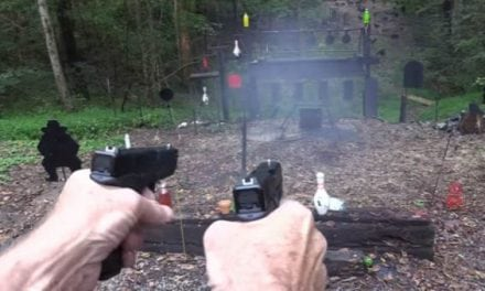 Video: Hickok 45 Gives a Full Rundown on the New Glock 19 Gen 5