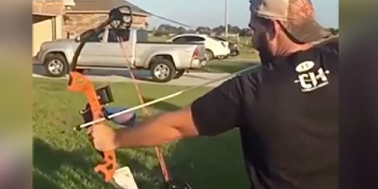 Why Not Dry Fire a Bow? This is Why