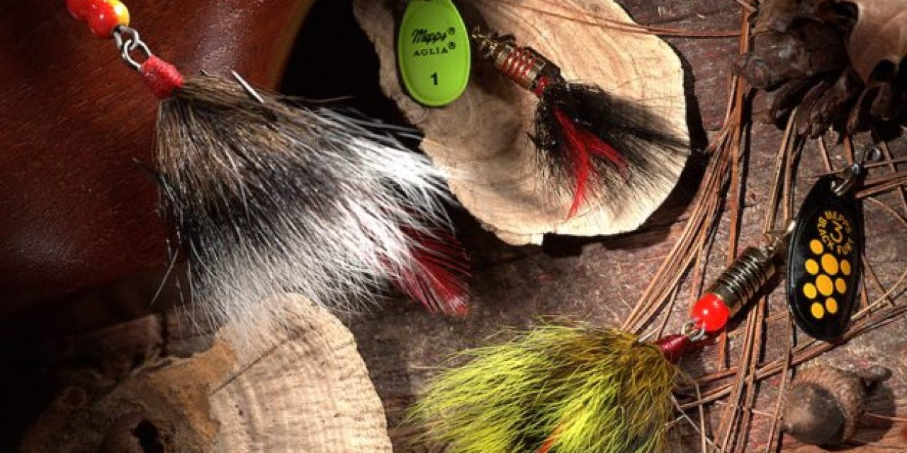 Wondering What to do with Your Squirrel Tails this Fall? Sell 'Em to Go Fishing!