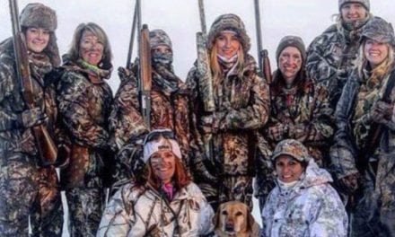 5 Tips for Encouraging Female Hunters and Engaging Them in the Outdoors